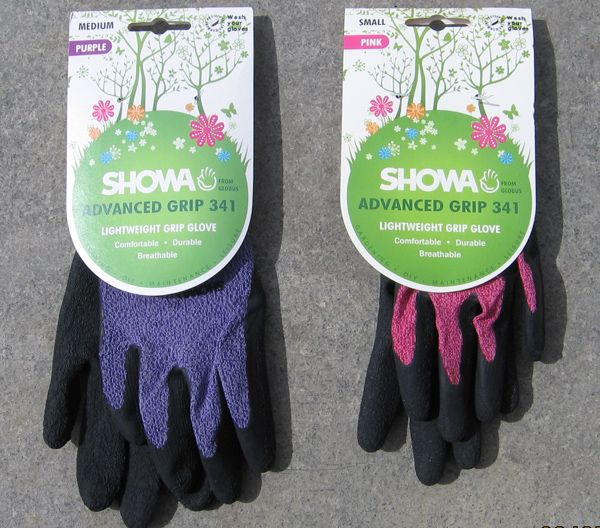 Showa  Advanced Grip 341 Gardening Gloves