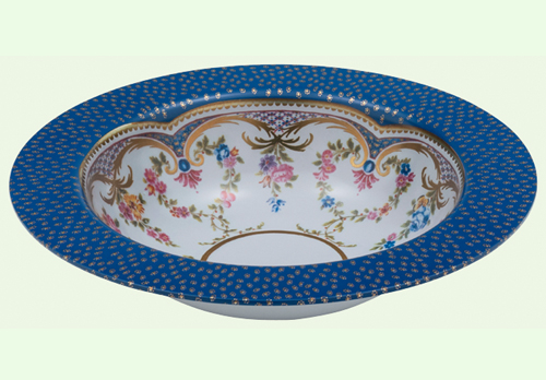 The Wallace Collection © The Garland of Roses Bowl