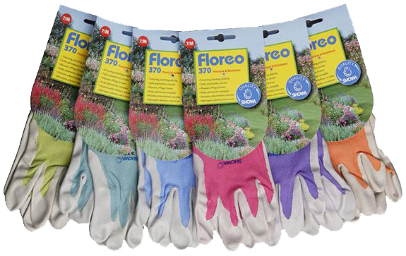 Showa Floreo 370 Gardening Gloves